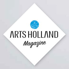 Arts Holland Magazine